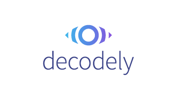Logo for Decodely.com