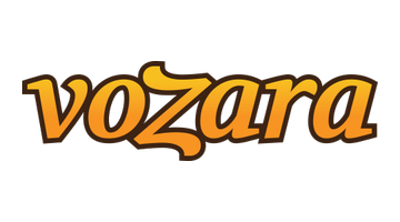 Logo for Vozara.com