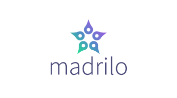 Logo for Madrilo.com