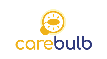 Logo for Carebulb.com