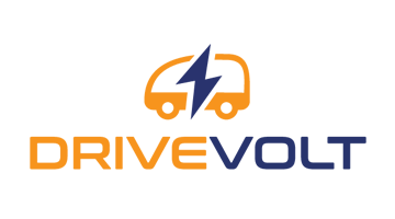 Logo for Drivevolt.com