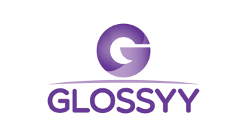 Logo for Glossyy.com