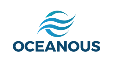 Logo for Oceanous.com