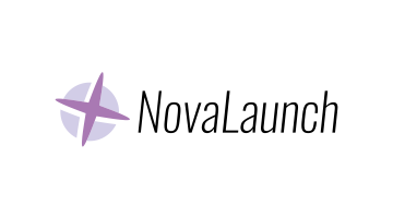 Logo for Novalaunch.com