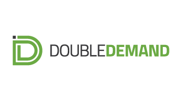 Logo for Doubledemand.com