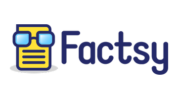 Logo for Factsy.com