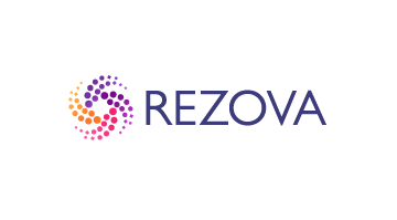 Logo for Rezova.com