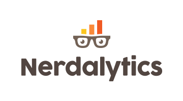 Logo for Nerdalytics.com