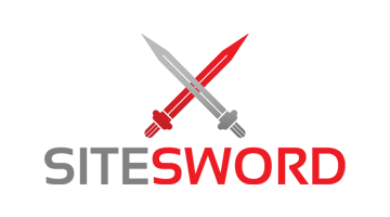 Logo for Sitesword.com
