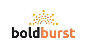 Logo for Boldburst.com