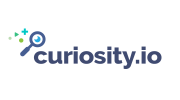 Logo for Curiosity.io