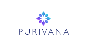 Logo for Purivana.com