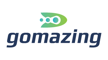 Logo for Gomazing.com