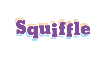 Logo for Squiffle.com