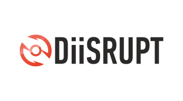 Logo for Diisrupt.com