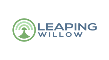 Logo for Leapingwillow.com
