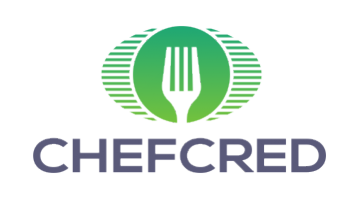 Logo for Chefcred.com