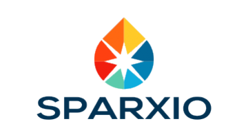 Logo for Sparxio.com