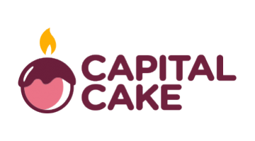 Logo for Capitalcake.com