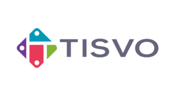 Logo for Tisvo.com