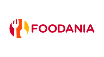 Logo for Foodania.com