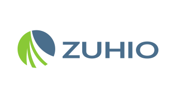 Logo for Zuhio.com