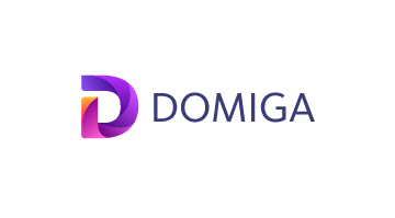 Logo for Domiga.com