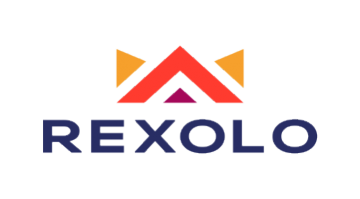 Logo for Rexolo.com