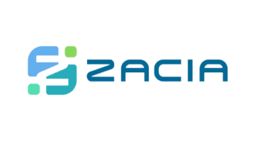 Logo for Zacia.com