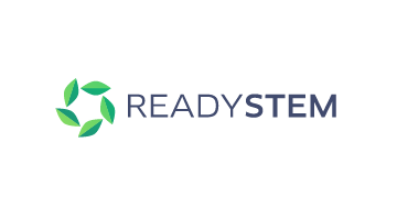 Logo for Readystem.com