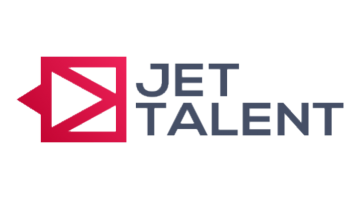 Logo for Jettalent.com