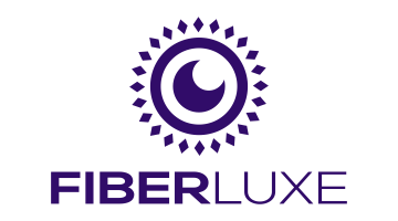 Logo for Fiberluxe.com