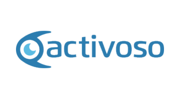 Logo for Activoso.com