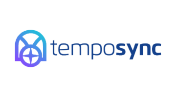 Logo for Temposync.com