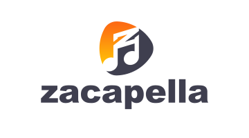 Logo for Zacapella.com
