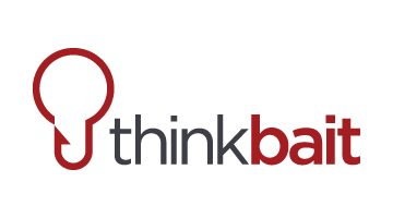 Logo for Thinkbait.com