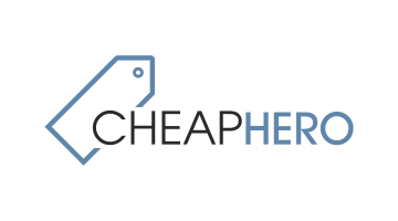 Logo for Cheaphero.com