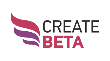 Logo for Createbeta.com