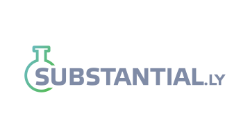 Logo for Substantial.ly