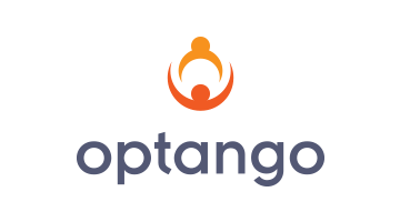 Logo for Optango.com