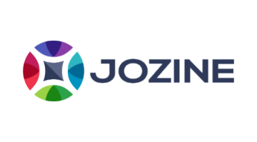 Logo for Jozine.com