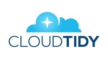 Logo for Cloudtidy.com