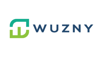 Logo for Wuzny.com