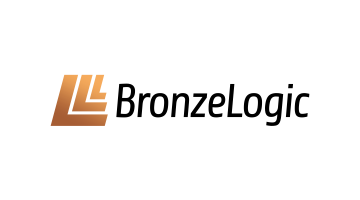 Logo for Bronzelogic.com
