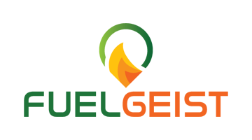 Logo for Fuelgeist.com