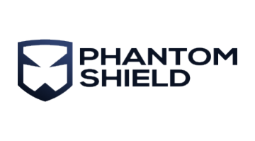Logo for Phantomshield.com