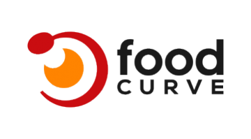 Logo for Foodcurve.com