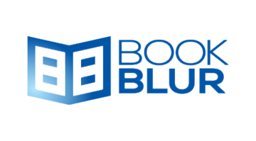 Logo for Bookblur.com