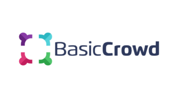 Logo for Basiccrowd.com