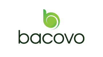 Logo for Bacovo.com